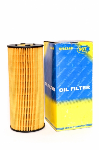 Фільтр масл.SCT SH 434