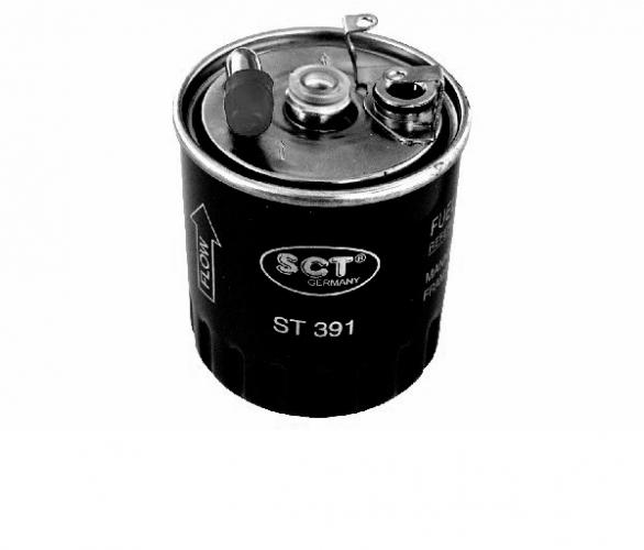 Фильтр топливный SCT ST 391 Sprinter 1