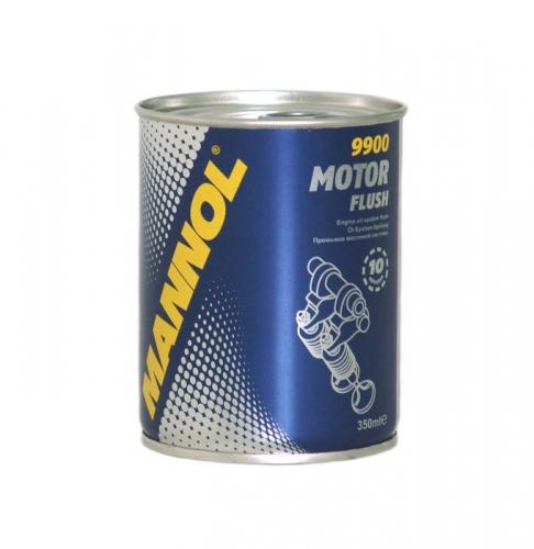 Промывка двигателя 10мин Mannol 9900 Motor Flush
