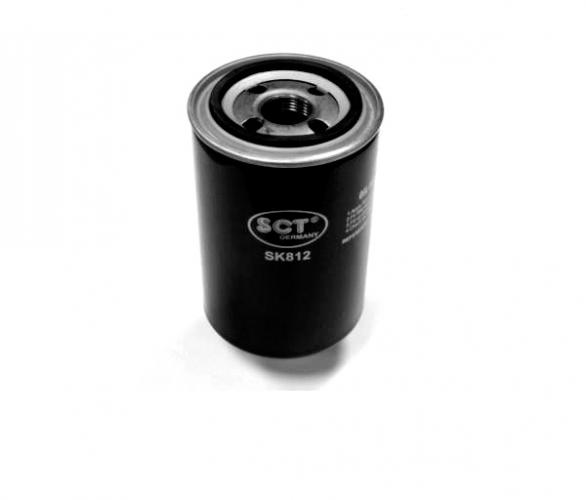 Фільтр палив.SCT SK 812