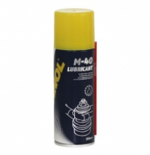 Мастило Mannol M-40 Lubricant 200 мл