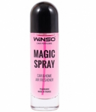 Аромат 30мл Winso Magic Spray - Bubble Gum 534140