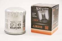 Фильтр топливный SHAFER FC63/1D MB Sprinter TDI-99