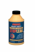 Герметик радиатора Abro Stop Leak жидкий