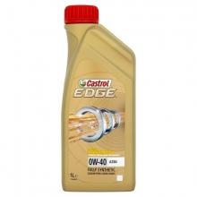 Castrol Моторное масло Castrol Edge 0w40 1л SN/CF A3/B4 VW 502/505 1 л