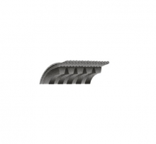 Ремінь SCT 6R374 6PK1113(Citroen, Honda, Peugeot)