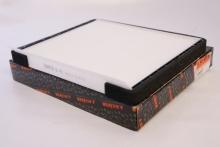Фильтр салонный SHAFER SA447 Huyndai Accent 06-, I20, I30, Ceed, Elantra 06- (c пластиковой рамкой))