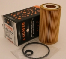 Фильтр масляный SHAFER FOE153/7D2 MB Sprinter, Vito, OM651, 09-