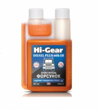 HG 3418 Очиститель форсунок для дизеля с ER 237мл