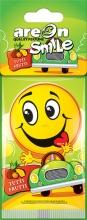 Ароматизатор воздуха Areon Smile Tutti Frutti