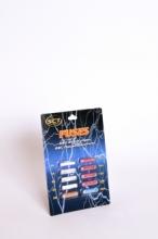SCT Mannol Запобіжники 9502 (Euro маленькі)(комплект 10шт.) Нове