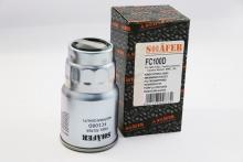 Фильтр топливный SHAFER FC100D Toyota Avensis, Corolla, Rav4, Mazda, MMC, 1.4D-2.4D, 98-
