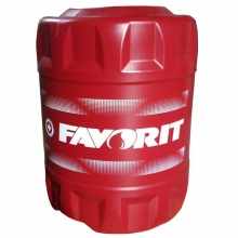 Индустриальное масло FAVORIT Hydro HV ISO 32 20л