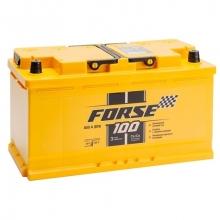 Аккумулятор Forse -100 +прав (0) (850 пуск) Мегатекс
