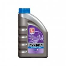 Антифриз Лукойл G11 BLUE -40 1 кг