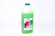 Антифриз GreenStream (зеленый) 1кг