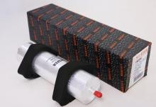 Фильтр топливный SHAFER FM596  Audi A4, A6, A8, Q7, 2.0D-4.2D, 03-