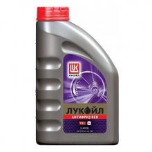 Антифриз Лукойл G12 RED -40 1 кг