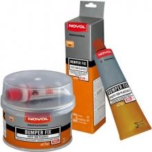 Шпатлевка для пластика Novol 0,2кг