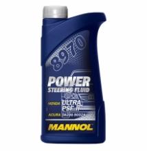 Mannol 8970 PSF Power steering fluid 0.5л