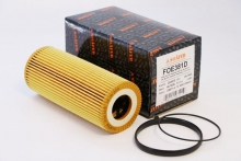 Фильтр масляный SHAFER  FOE381D  VW Touareg, Audi A4, A5, A6, A7, A8, Q5, Q7, Cayenne, Panamera, 2.4-3.2, 04-