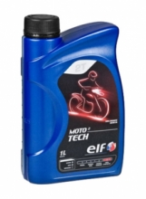 Моторное масло Elf MOTO 2T TECH 1 л.