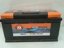 Winmaxx Аккумулятор Winmaxx SMF -100 +правый (870 пуск) Новое