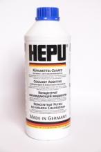 Концентрат антифриза HEPU синий 1,5л