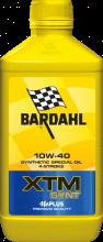 Моторное масло BARDAHL XTM SYNT 10W40 MOTO 1л.  339040