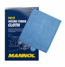 Серветка очищаюча Mannol 9815 Micro Fiber Cloth