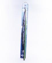 Дворники каркасные Чистая миля 480мм CM19F