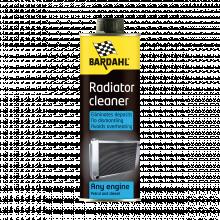 Очиститель радиатора BARDAHL Radiator cleaner 0,3л  4010