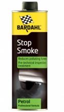 Противодымная присадка в бензин PETROL STOP SMOKE BARDAHL 0,3л  2321B