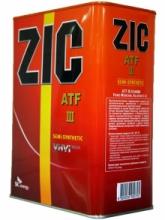 Zic ATF Dexron III Трансмісійне масло 1л
