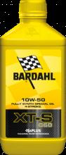 Моторное масло BARDAHL XT-S 10W50 MOTO 1л.  358039
