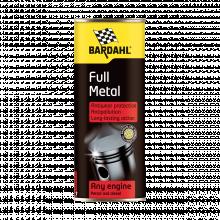 Присадка в двигатель комплексная FULL METALL BARDAHL 0,4л  2007B