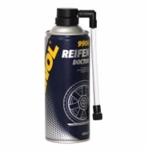 Герметик колес Mannol 9906 Relfen Doctor 0,4л