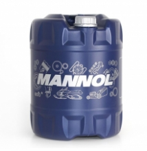Моторное масло Mannol TS-4 Truck Special Extra 15w40 10л SHPD