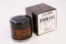 Фильтр масляный SHAFER FOM195 (SCT  SM134) Kia, Mazda, Honda, Subaru D=68mm, H=66mm, M20x1.5