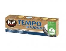 Полироль кузова Tempo К2 120г
