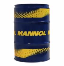 Моторное масло Mannol 4Takt Plus TC 60л