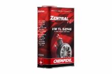 Гидравлическая жидкость Chempioil (metal) Zentral  HF 1л