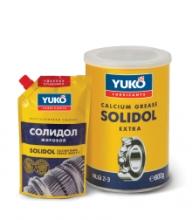 Мастило Солідол YUKO 0,375 кг