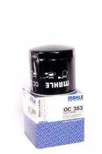 Фильтр масляный MAHLE OC 383 (большой)