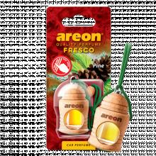 Ароматы Areon Fresco Pine пробка ПОШТУЧНО (!)