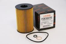 Фильтр масляный SHAFER FOE353/7D BMW 5 (F10, G30, F90), 7 (F01, F02, F03, F04, G11, G120, X5 (E70, F15, F85) X6 (E71), 4.4-6.6,07-
