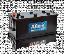 Аккумулятор ATLANT 140A +правый (typ A) 900 пуск