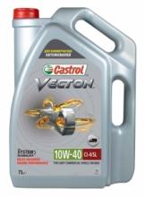 Моторное масло Castrol VECTON 10w40 LCV  7л