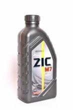 Zic M7 MAHA 2T Моторное масло 1л