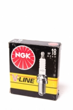 Свечи зажиг.NGK-18 к-кт 4шт BP6H / 3975